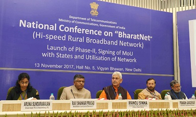 National Conference BharatNet6